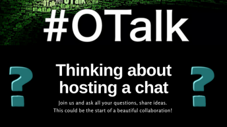 #Otalk ___
